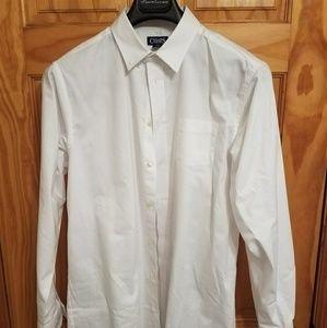 Boy's button down collared shirt